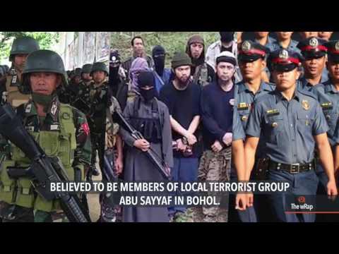 9 killed as gov't forces foil Abu Sayyaf attack in Bohol