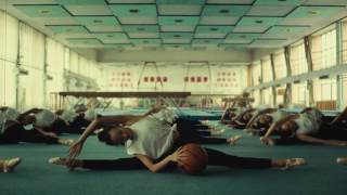 "Adidas China : New advertising  ""One in a Billion"""