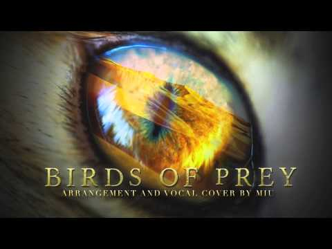 BIRDS OF PREY - Cover by MIU