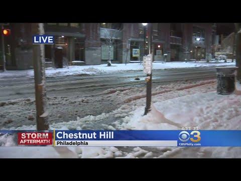Eyewitness News at 4:30 a.m.