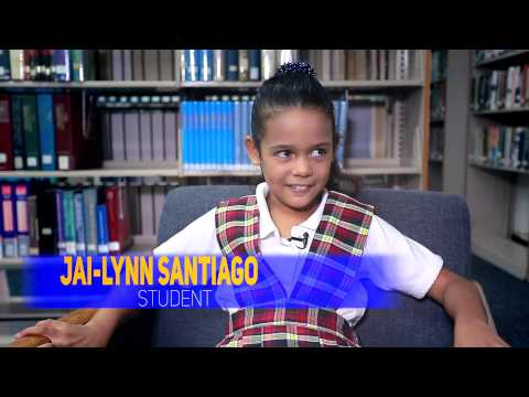 Virgin Islands  Education Department - Smarter Balanced Test