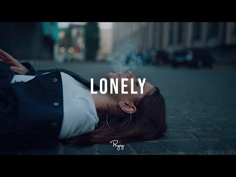 """Lonely"" – Emotional Trap Beat | New Rap Hip Hop Instrumental Music 2021 | OBCooper #Instrumentals"