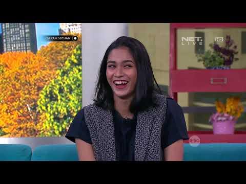 Boni Mau Nonton Film Wiro Sableng Berkali kali Buat Liat Aghniny Haque (4/5)