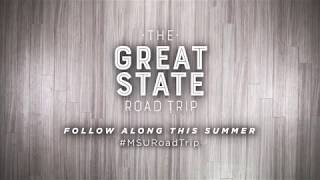 MSU's Great State Road Trip thumbnail