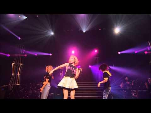 Kiss Kiss Kiss - BENI FORTUNE TOUR
