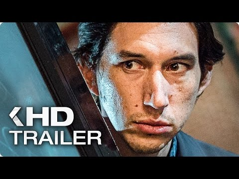 PATERSON Exklusiv Trailer German Deutsch (2016)