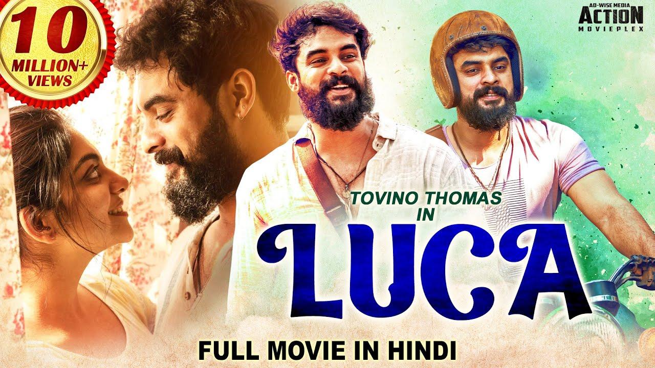 LUCA (2021) NEW Released Hindi Dubbed Movie | Tovino Thomas, Ahaana Krishna | New South Movie 2021