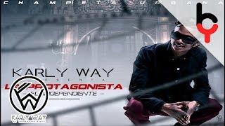 Karly Way - La Protagonista