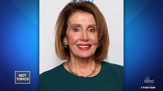 """""""Never Nancy"""" Movement Ageist/Sexist? 