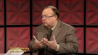 ep. 2 - everyone's guide to demons & spiritual warfare - dr. ron phillips - host, dr. freda crews