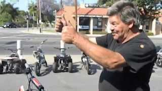 SSR SR140TR 140cc PIT BIKE DEMO VIDEO and REVIEW by HIGH STYLE MOTORING