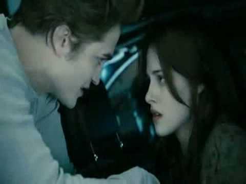 Edward & Bella - Safe with me