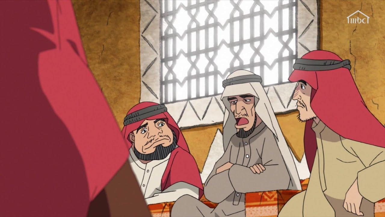 إيش اللي سرقه الضيف الثاني من إبراهيم صاحب البيت؟