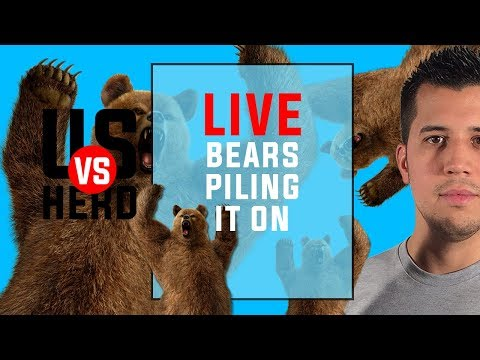 Bears Piling It On - Options Trading Strategies Mp3