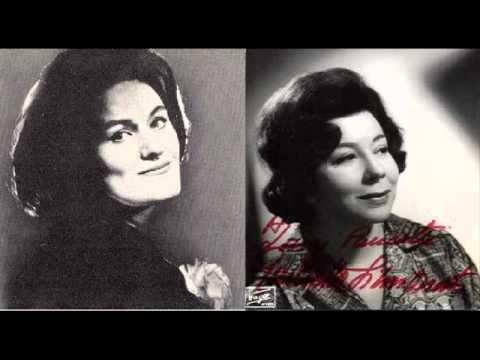 Joan Sutherland & Giullieta Simionato-Semiramide-Duet Act II-Part I-