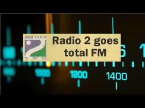 Radio 2 MW Information Service 15 August 1990