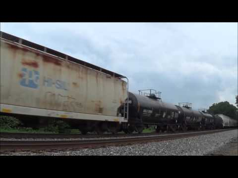 TRAIN CHASERS - Season 3 - Episode 4