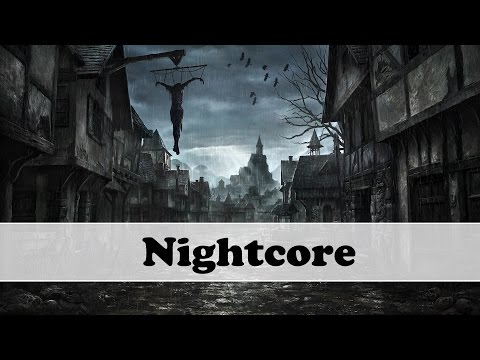 [NightCore] Adam Lambert - Ghost Town (Unlike Pluto Remix)
