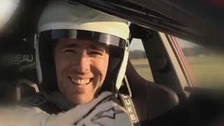 Ryan Reynolds | Behind the Scenes | Top Gear
