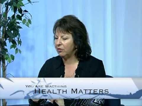 International Coach Federation on Health Matters