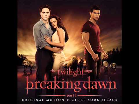 1 - Endtapes - The Joy Formidable - Soundtrack Breaking Dawn Part 1