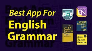 अंग्रेजी व्याकरण सीखने के लिए सर्वश्रेष्ठ मुफ्त ऐप screenshot 2