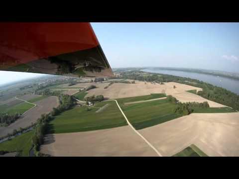 thermik xxxl onboard video gopro HD Plobsheim modèle club