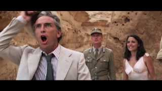 The Complete Indiana Jones Blu-Ray Collection - Official® Trailer 1 [HD]