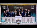 Ra Medical Systems Rings the NYSE Closing Bell
