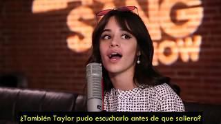 Baixar Camila Cabello habla de CAMILA, Demi Lovato y Havana [Subtitulado]