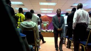 Who is a Prophet Pt1 Bishop Austin Igbasan