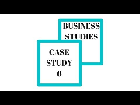 Communication Barriers Case Study   Directing   Business Studies +2  