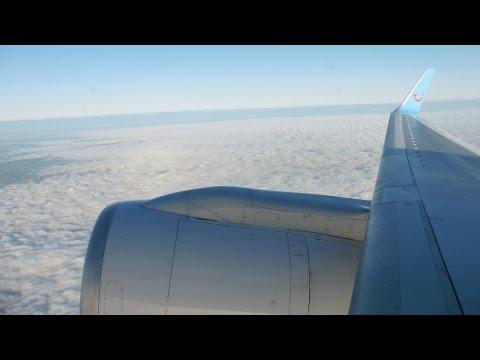 Thomson (TUI) Boeing 757-200 ✈ Departing Birmingham Airport