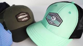 Our Unltd Hat Collection Just Dropped for The Summer!