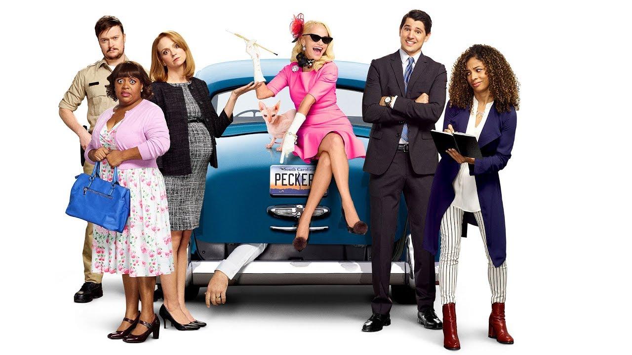 Download Trial and Error Season 2 Trailer (HD) Kristin Chenoweth comedy series