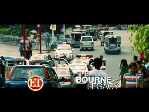 Download Youtube: Behind 'The Bourne Legacy'   ETonline com