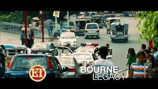 Behind 'The Bourne Legacy'   ETonline com