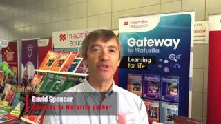 Dave Spencer: Gateway to Maturita