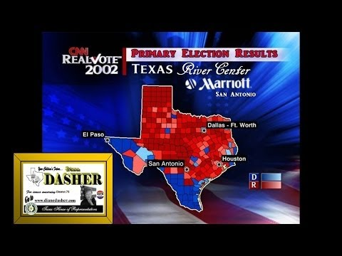 2002 Texas State Representative  District 73 (Super Tuesday Elections)