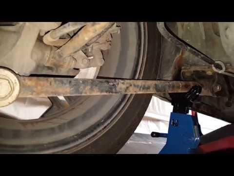 04-08 Grand Prix - Basic Trailing Arm Check - YouTube