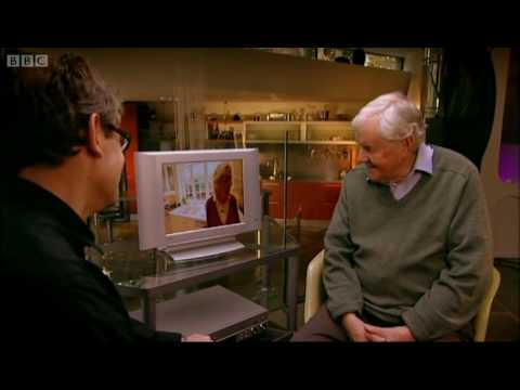A wife's message for Richard Briers - A Taste of My Life - BBC