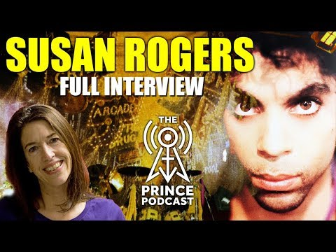 Susan Rogers The Interview for HARDCORE Prince Fans