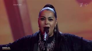 Мариам Мерабова-Чёрный ворон(Три аккорда)2018(HD)
