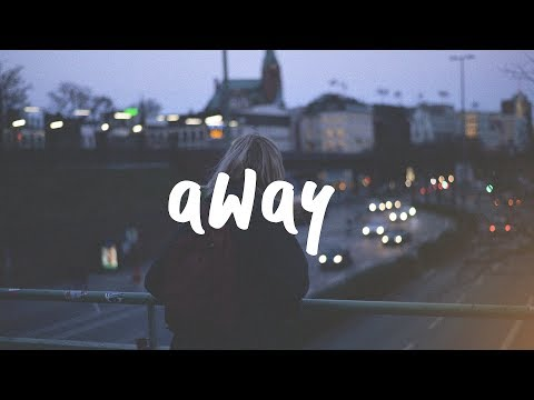 Finding Hope - Away (Lyric Video) feat. Ericca Longbrake