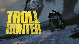Troll Hunter (2012) Official Trailer