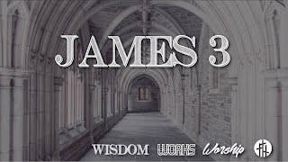 The Epistle of James - Part 28