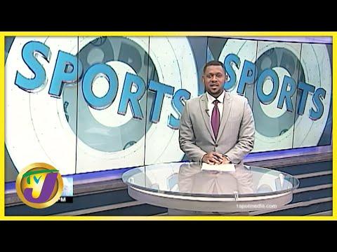 Jamaica Sports News Headline   TVJ News - July 24 2021
