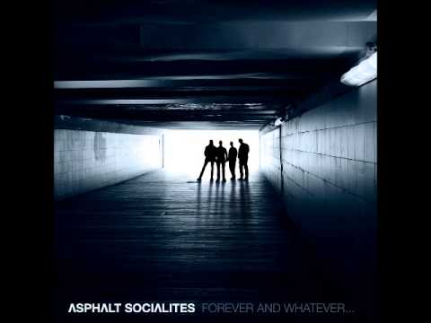 Asphalt Socialites - Part II of III