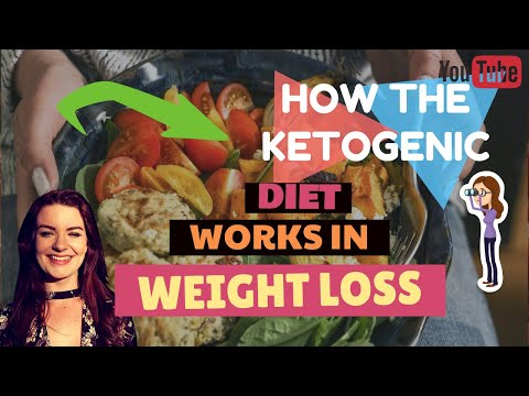 How the ketogenic diet works in weight loss. The best keto diet tips to reach ketosis, lose weight