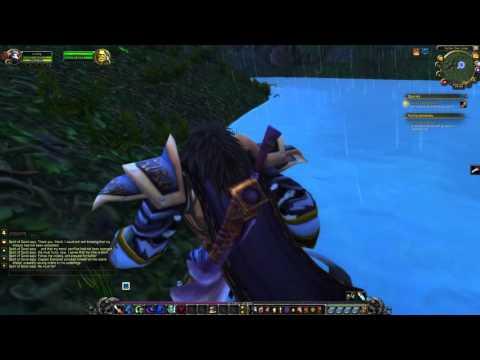 Gorat's Vengeance Quest Playthrough - Ashenvale